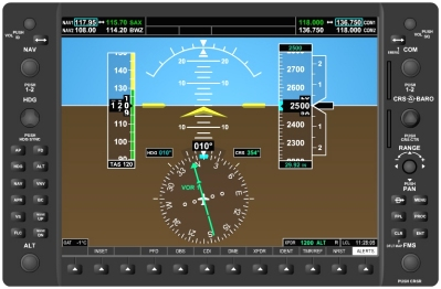 Garmin G1000 Online Training